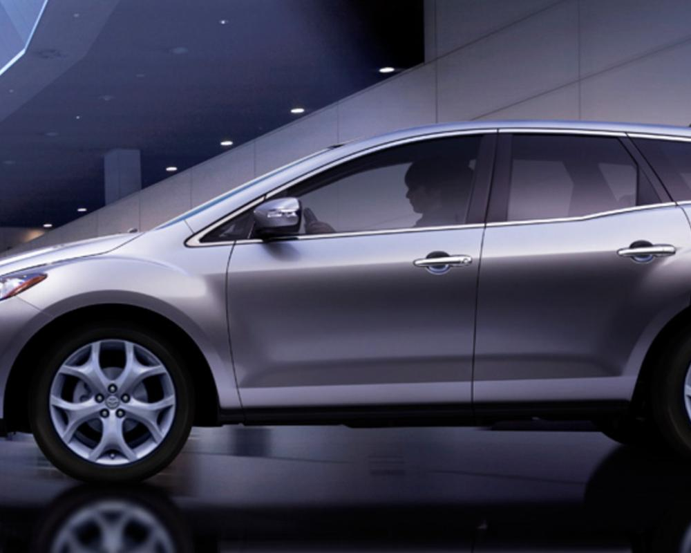 2012 Mazda CX-7 Exterior | Flickr - Photo Sharing!