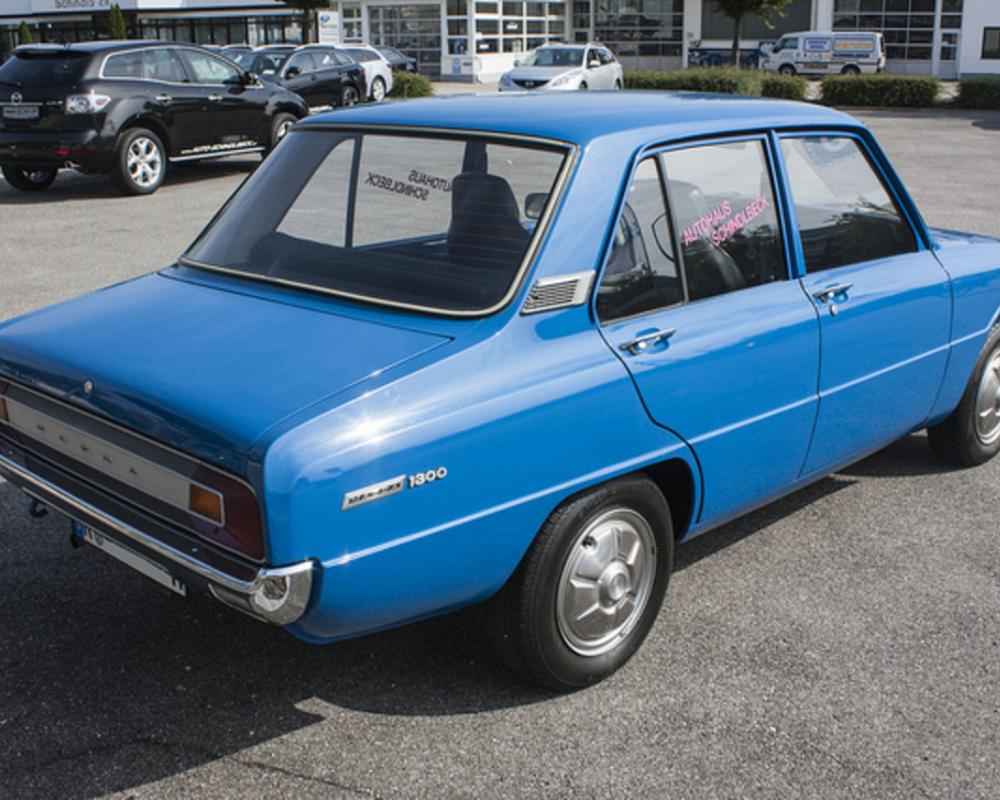 Mazda 1300 (1973-1977) | Flickr - Photo Sharing!