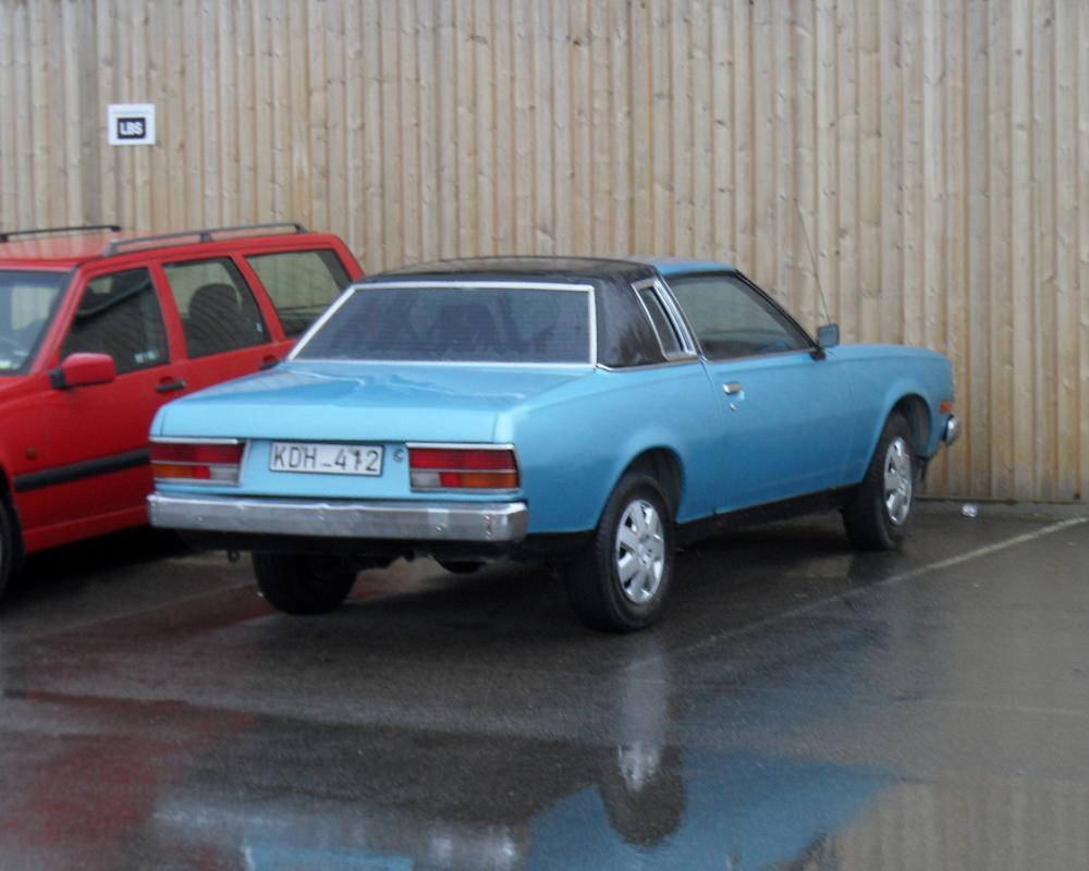 Mazda 121 L Coupé 1978 | Flickr - Photo Sharing!