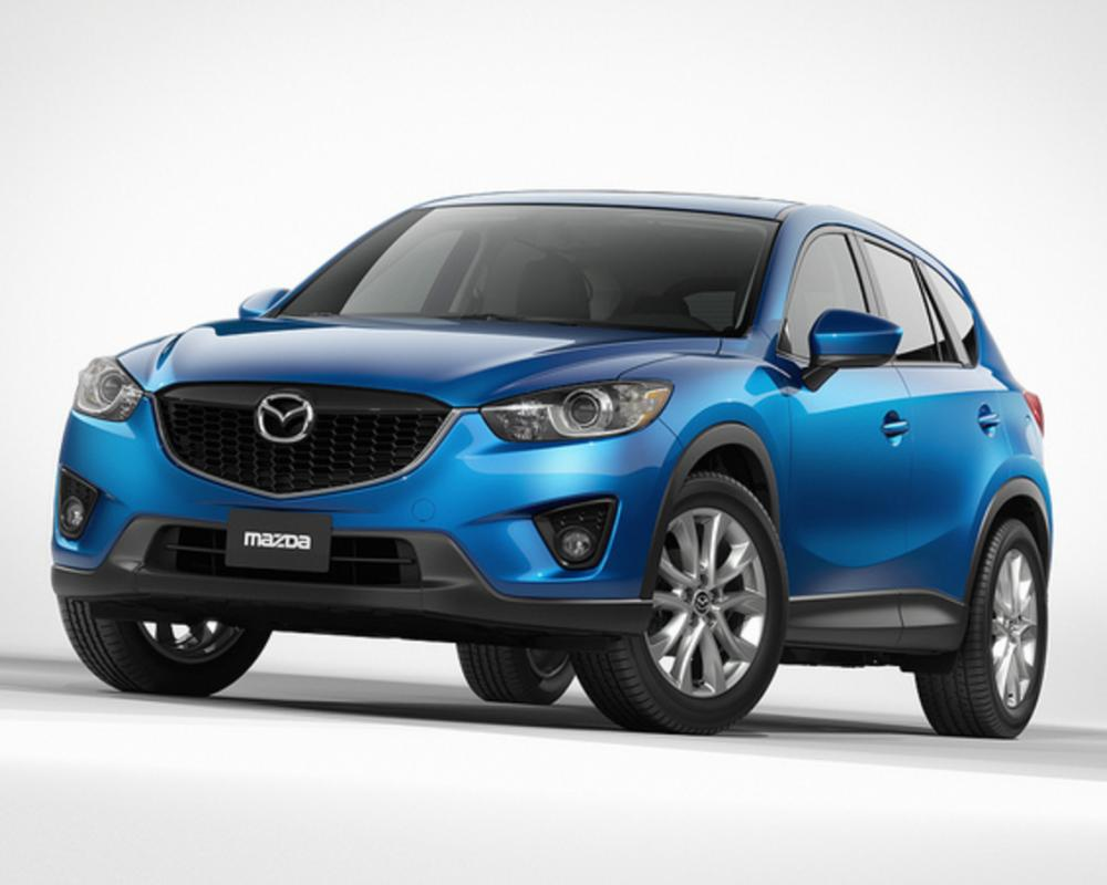 2013 Mazda CX-5 - a set on Flickr