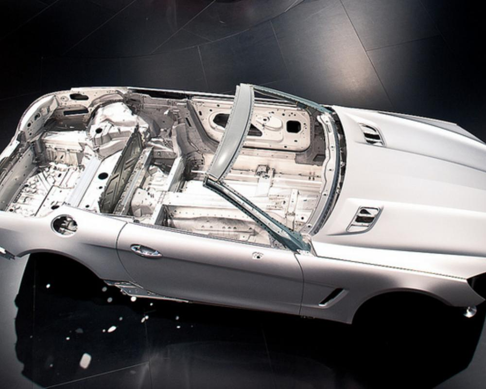 Mercedes-Benz SL R231 | Flickr - Photo Sharing!