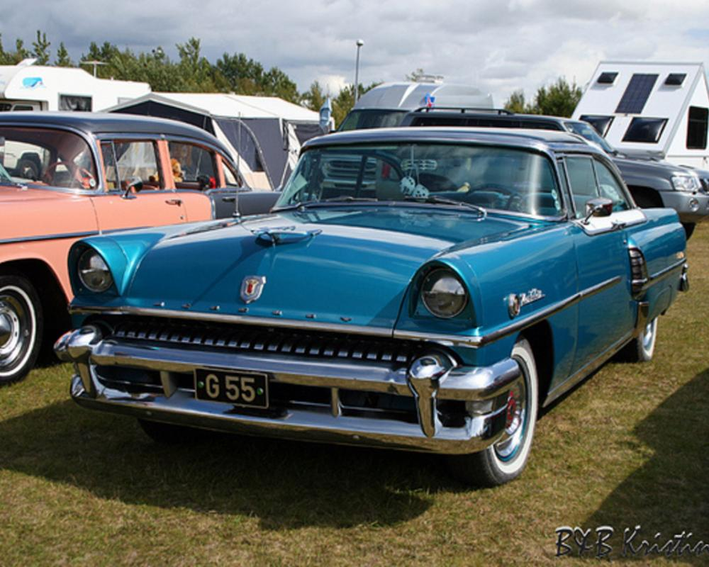Mercury Montclair Sun Valley ´55 | Flickr - Photo Sharing!