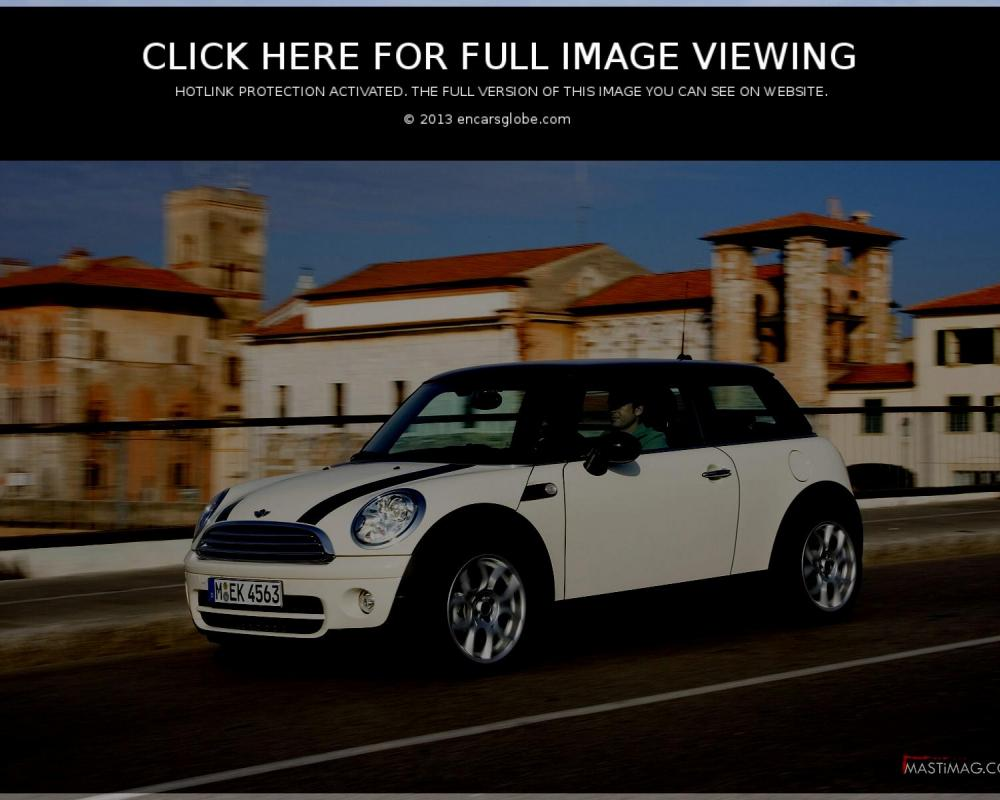 Mini Cooper D Photo Gallery: Photo #07 out of 10, Image Size ...