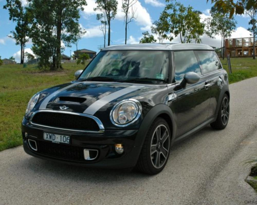 Mini Cooper 16 Information - iAppSofts.
