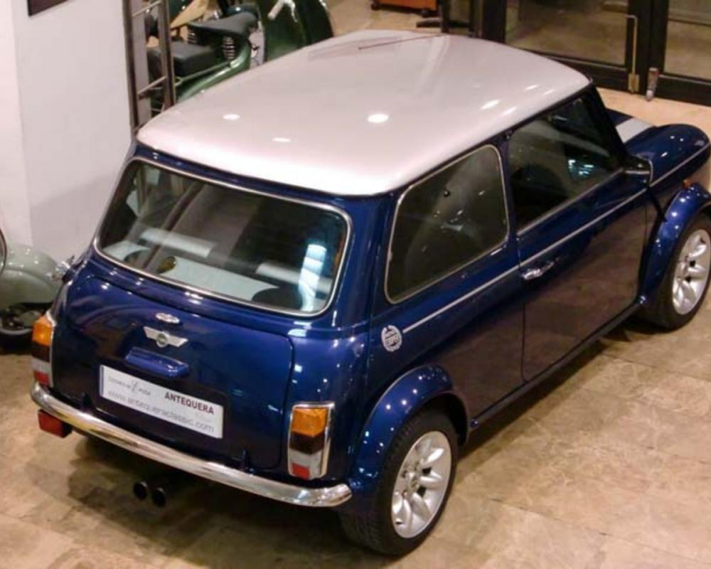 MINI 1300 GT SPORTPACK - AÃ'O 2000 | Flickr - Photo Sharing!