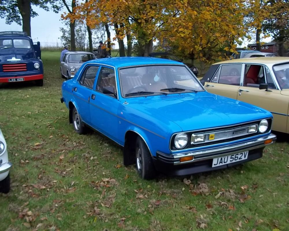 Morris Marina | Flickr - Photo Sharing!
