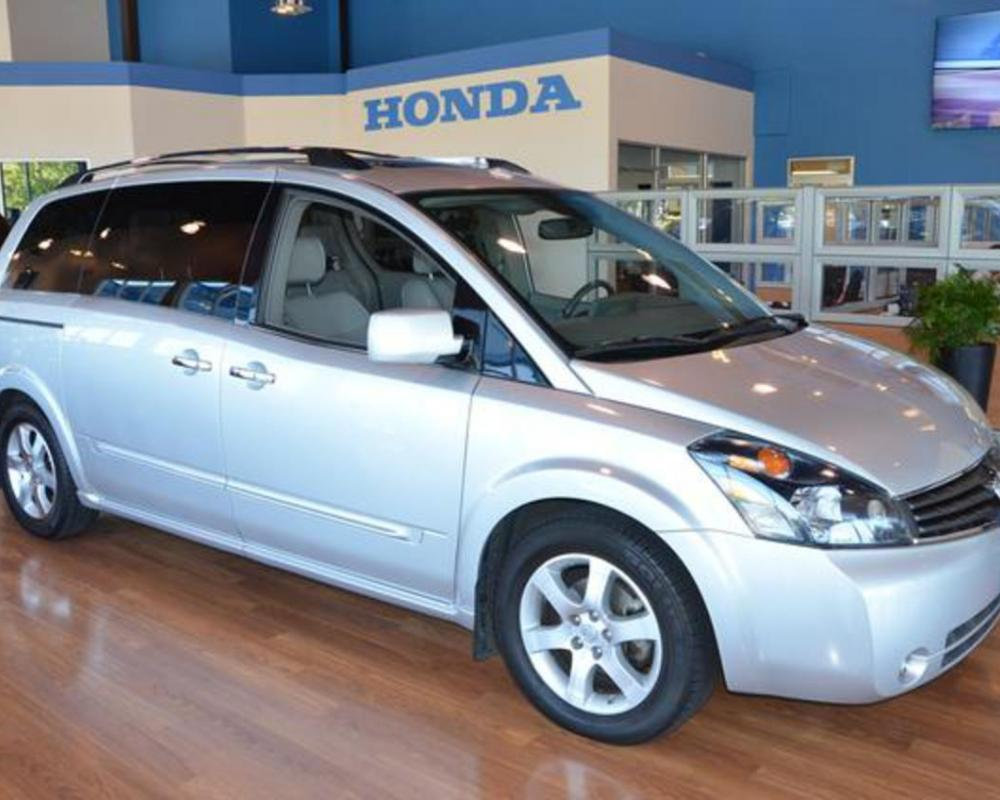 Nissan Quest For Sale | Cars and Vehicles | Mountain View | recycler.