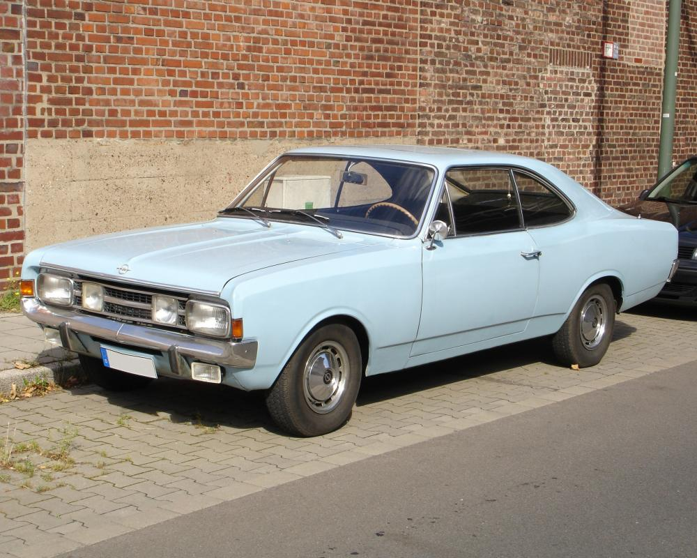 File:Opel-Rekord-C-Coupe.jpg - Wikimedia Commons