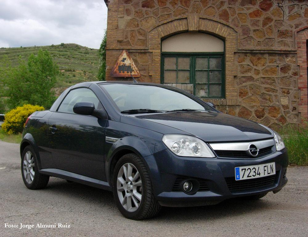 Opel,Tigra. | Flickr - Photo Sharing!