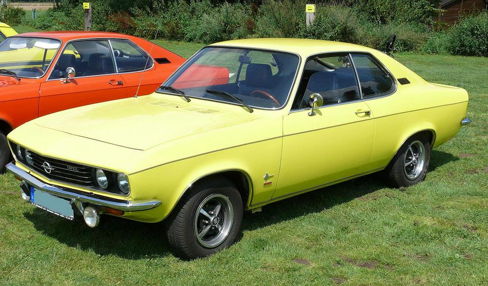 Flickr: The Opel, Vauxhall, Holden, Saturn & Chevrolet Cars Pool