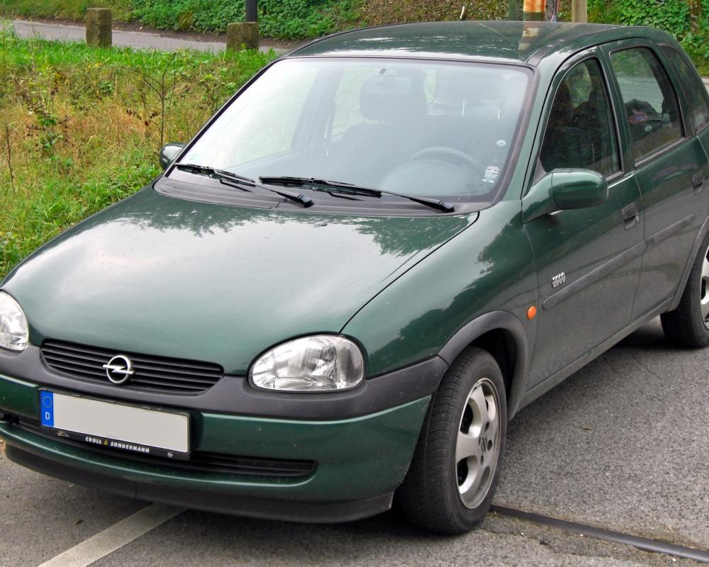 Opel Corsa 1.2: Best Images Collection of Opel Corsa 1.2