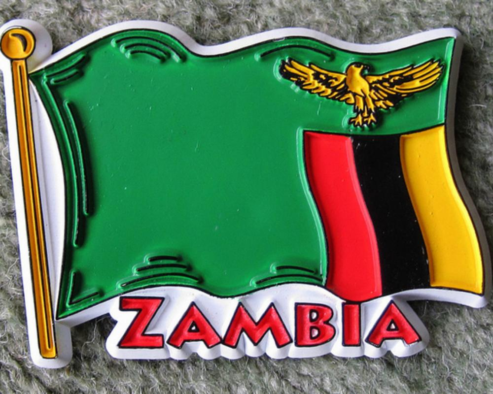 Zambia trip 2010 - a set on Flickr