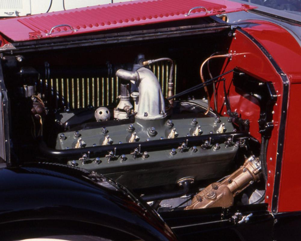 1918 Packard Twin Six roadster 424.1 CID V-12 | Flickr - Photo ...