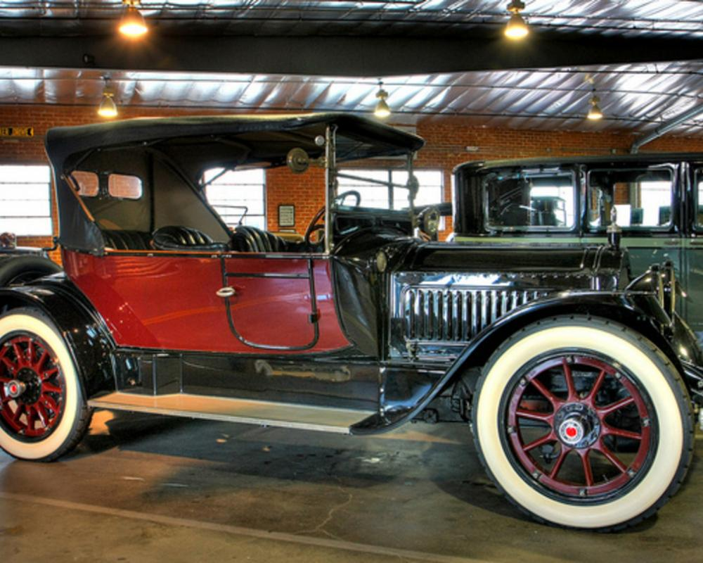 1916 Packard Twin Six Convertible | Flickr - Photo Sharing!