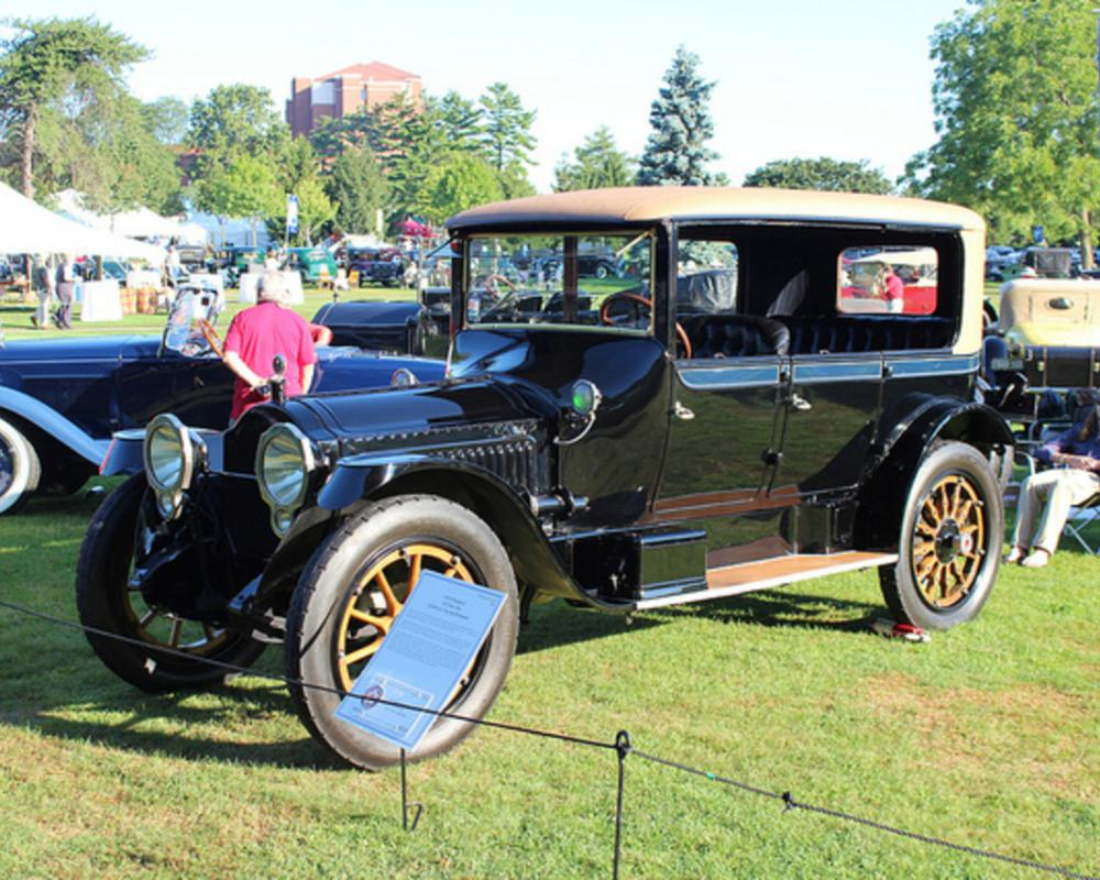 1915 Packard Twin Six I-35 California top touring | Flickr - Photo ...