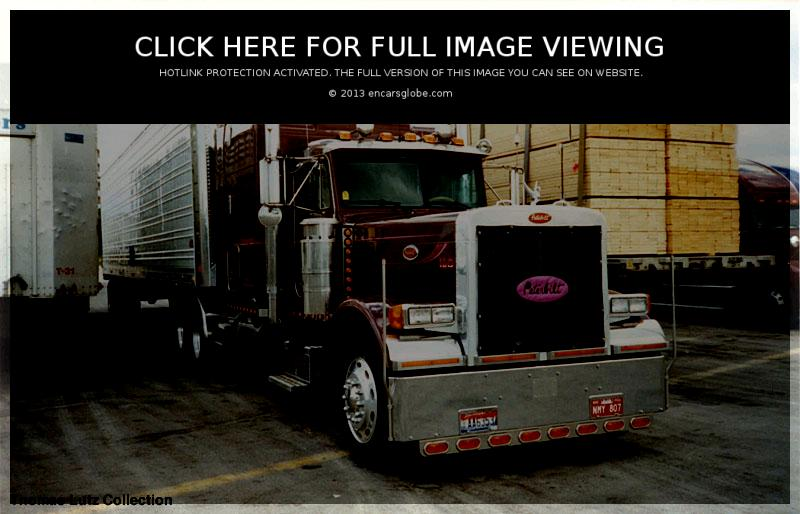 Peterbilt 359 California Special Photo Gallery: Photo #12 out of 9 ...