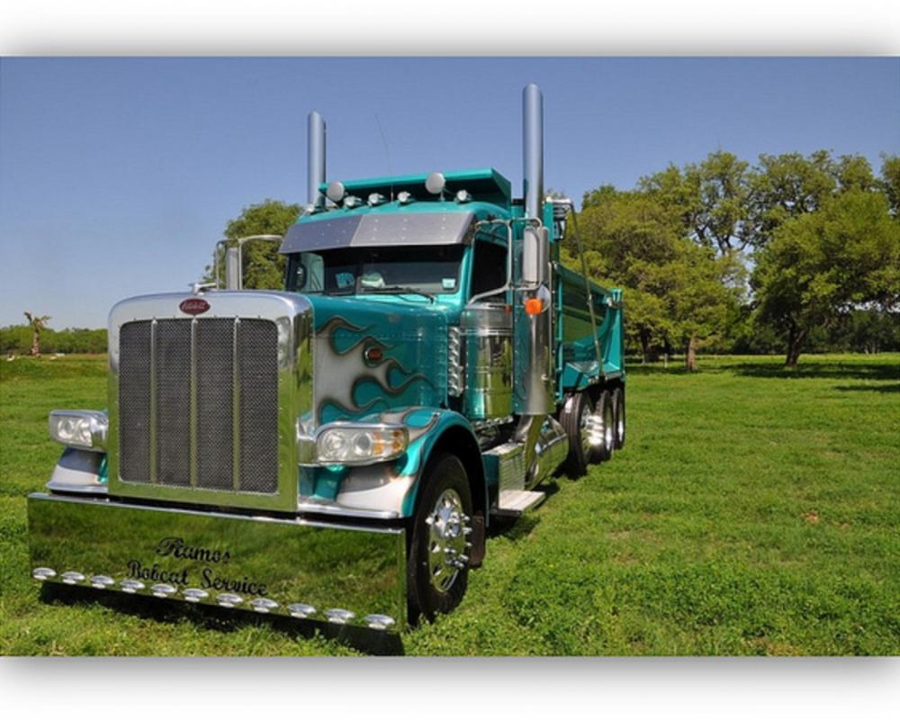 Flickr: The PETERBILT TRUCKS FROM ALL AROUND THE WORLD Pool