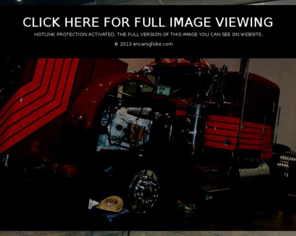 Peterbilt 359 Souther Classic Photo Gallery: Photo #03 out of 8 ...