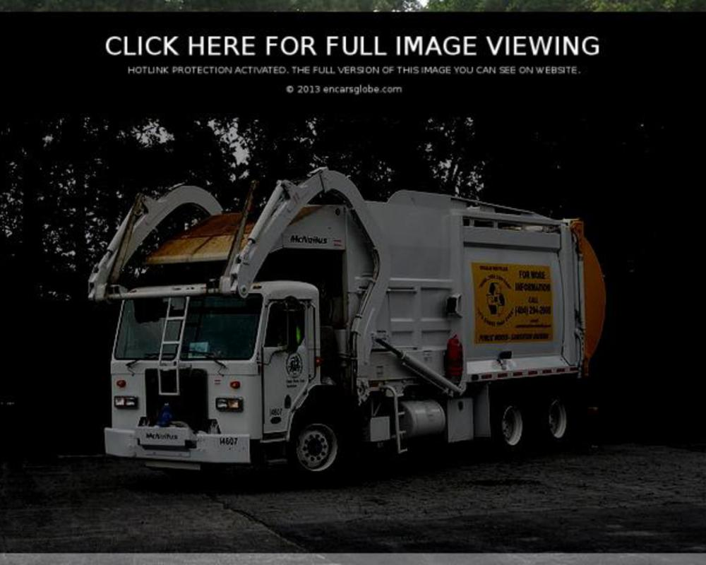 Peterbilt 320 Front Loader: Photo gallery, complete information ...