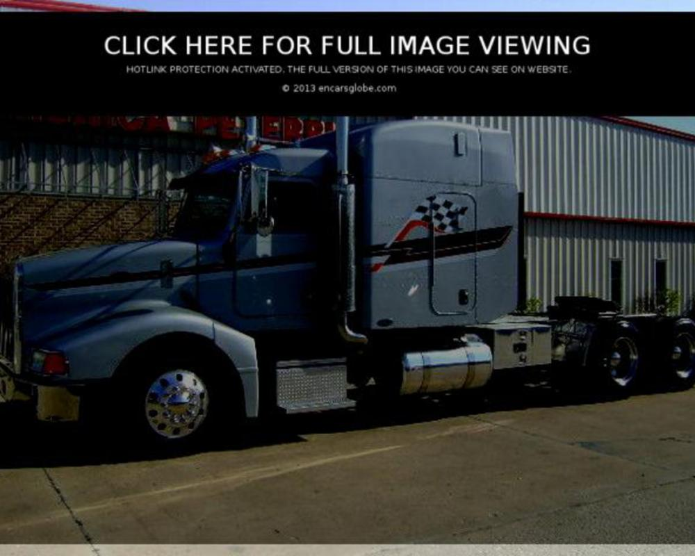 Peterbilt 359 Souther Classic Photo Gallery: Photo #11 out of 8 ...
