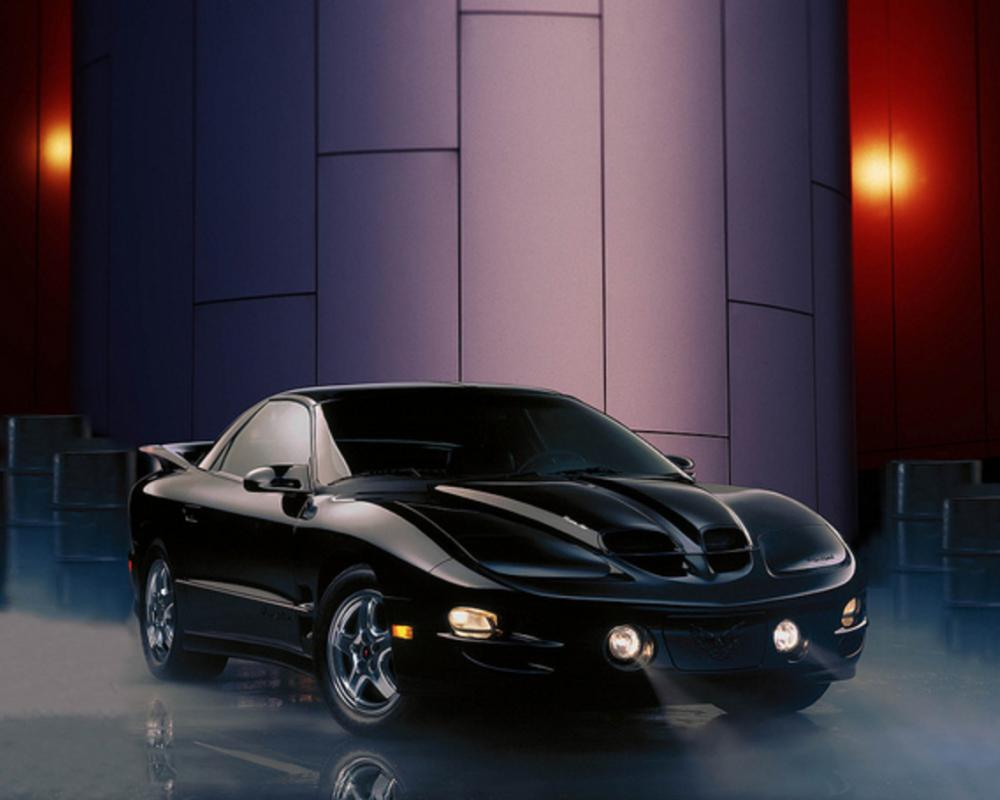 2002 Pontiac Firebird Trans Am WS6 Coupe | Flickr - Photo Sharing!