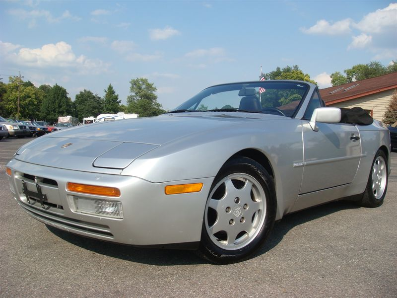 1991 Porsche 944 S2 | Flickr - Photo Sharing!