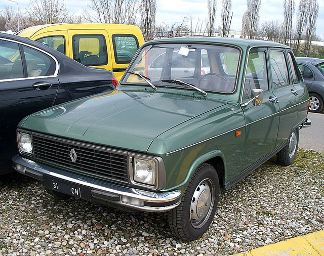 Flickr: The renault 3,4,5,6,7,8,9,10,11,12,14,15,16,17,18,19,20,21 ...