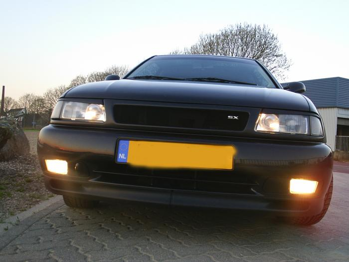 1996 Seat Cordoba SX related infomation,specifications - WeiLi ...