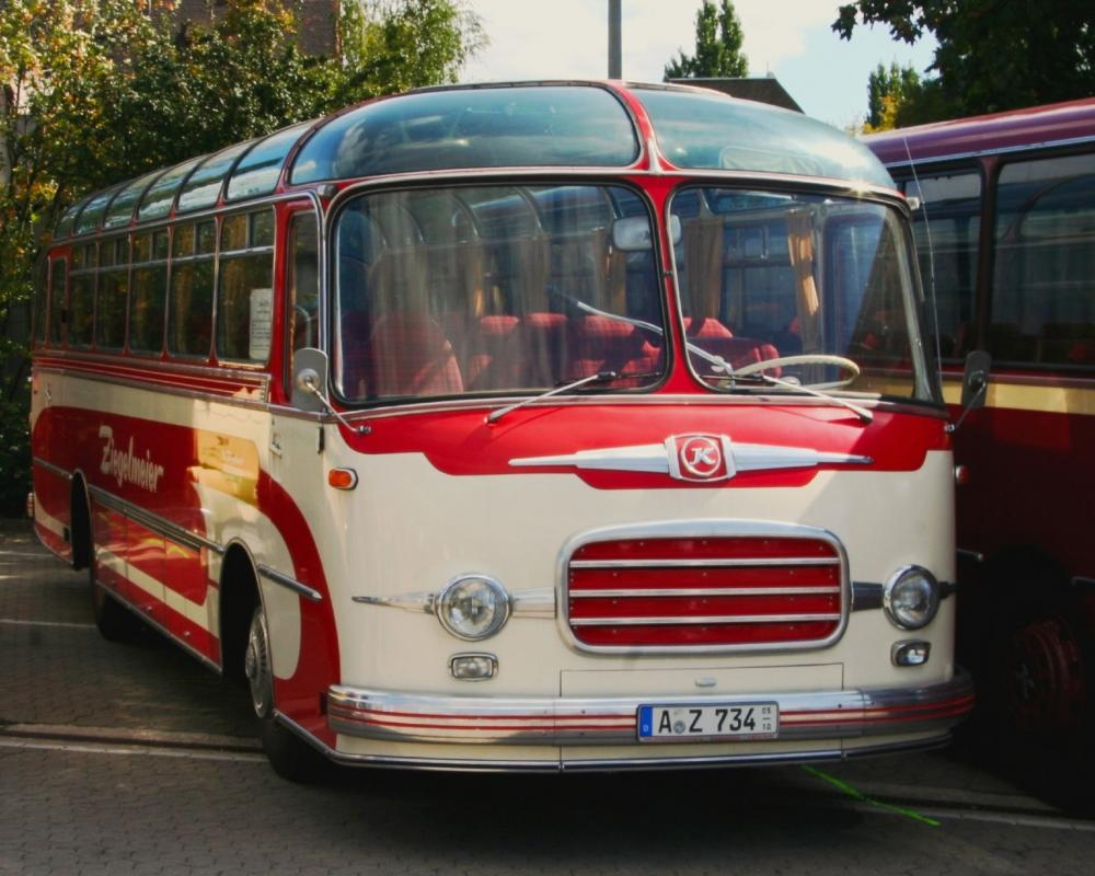 Setra S 10 | Flickr - Photo Sharing!