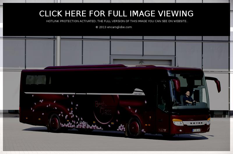 Setra S 416 GT HD Photo Gallery: Photo #09 out of 11, Image Size ...