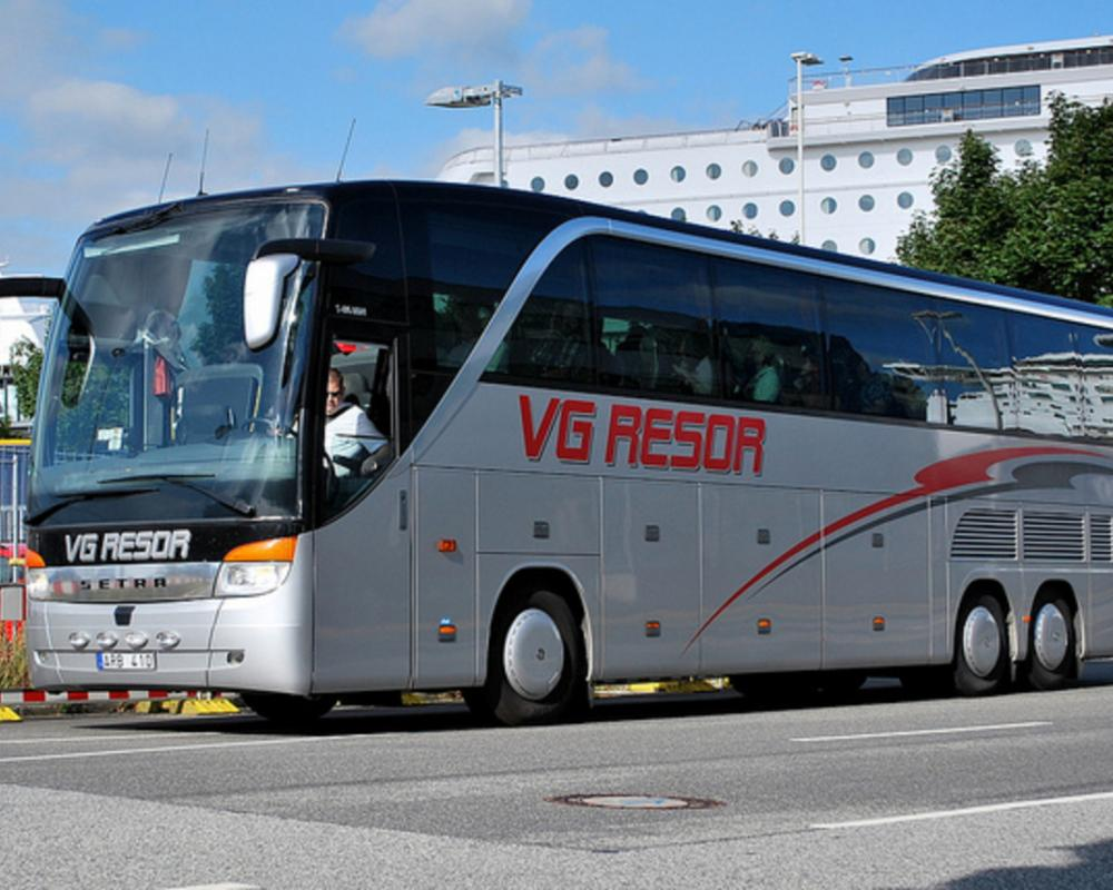 S - SETRA 416 HDH - VG RESOR | Flickr - Photo Sharing!