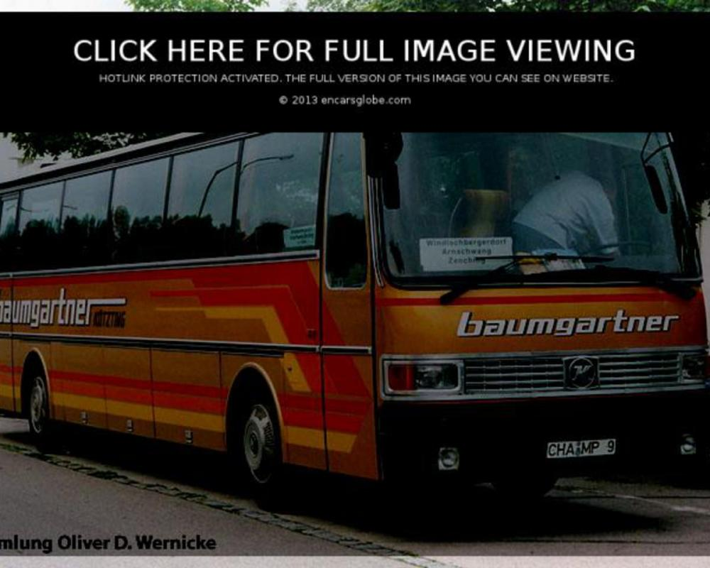 Kässbohrer Setra S 215 H: Photo gallery, complete information ...
