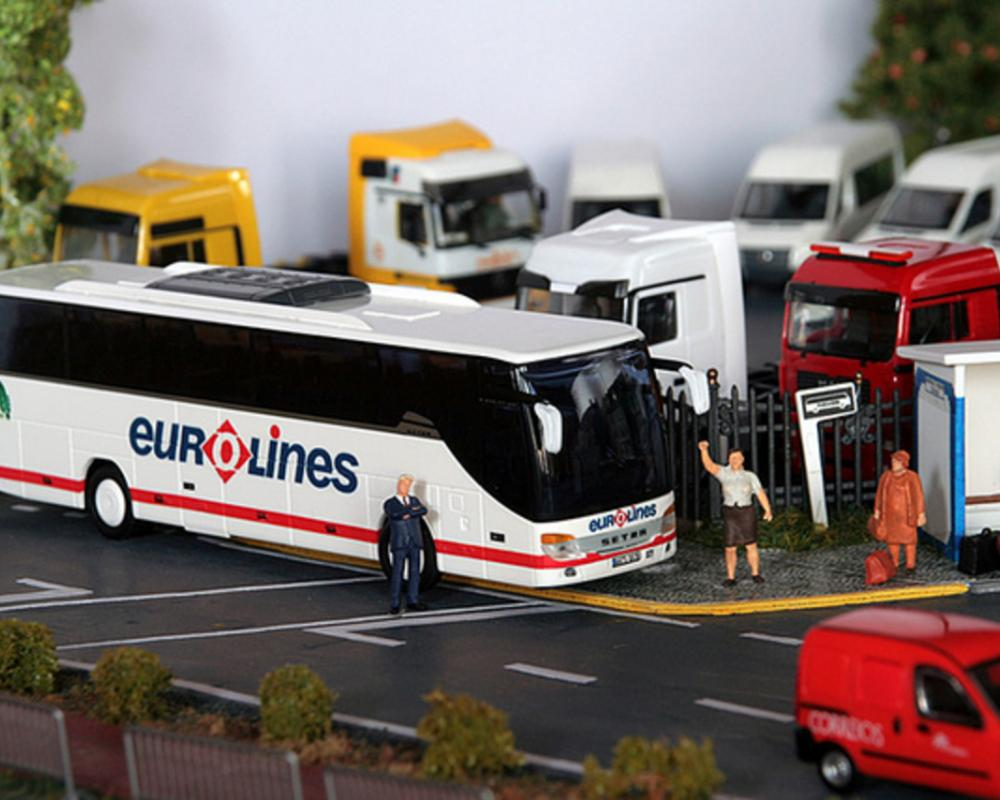 AWM - Setra S 415 GT-HD - Eurolines / Socitransa | Flickr - Photo ...