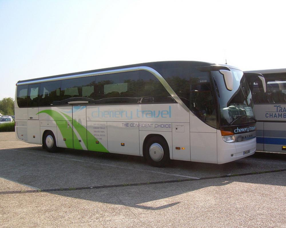 Setra S 415 HD / 2011 Giverny (27) | Flickr - Photo Sharing!