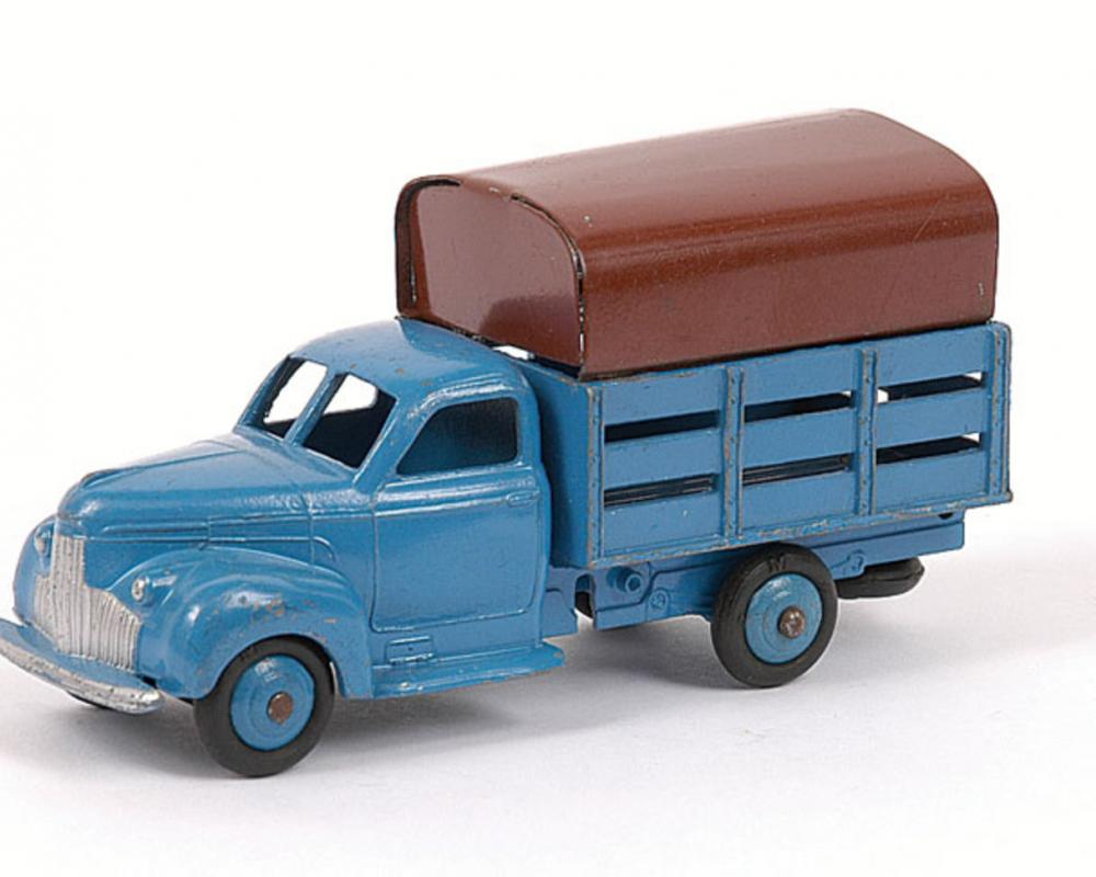 Simply Dinky 14 | The Swedish Collection | Vectis Toy Auctions
