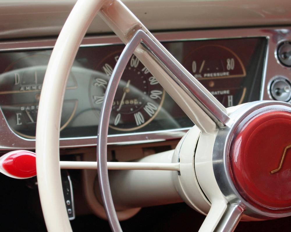 1953 Studebaker Champion Coupe (6 of 7) | Flickr - Photo Sharing!