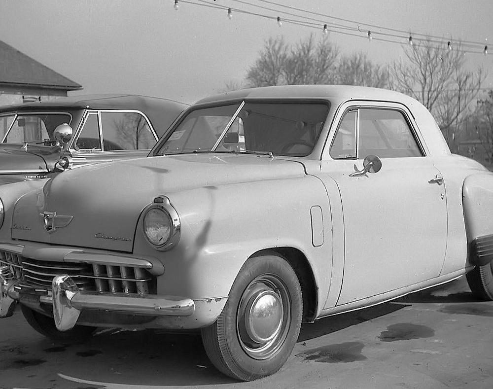 Studebaker Model EG Big Six tourer Photo Gallery: Photo #05 out of ...