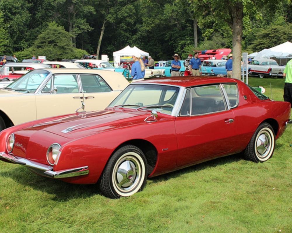 1963 Studebaker Avanti R2 | Flickr - Photo Sharing!