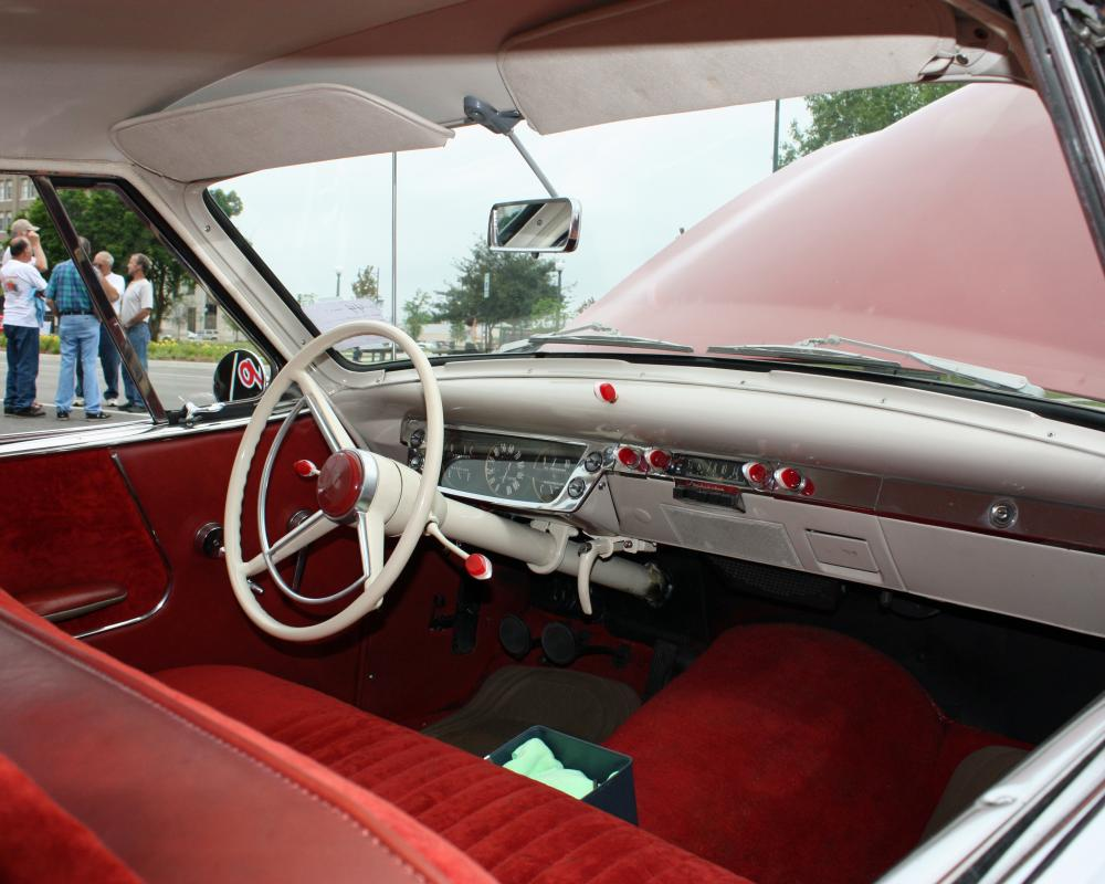 1953 Studebaker Champion Coupe (4 of 7) | Flickr - Photo Sharing!