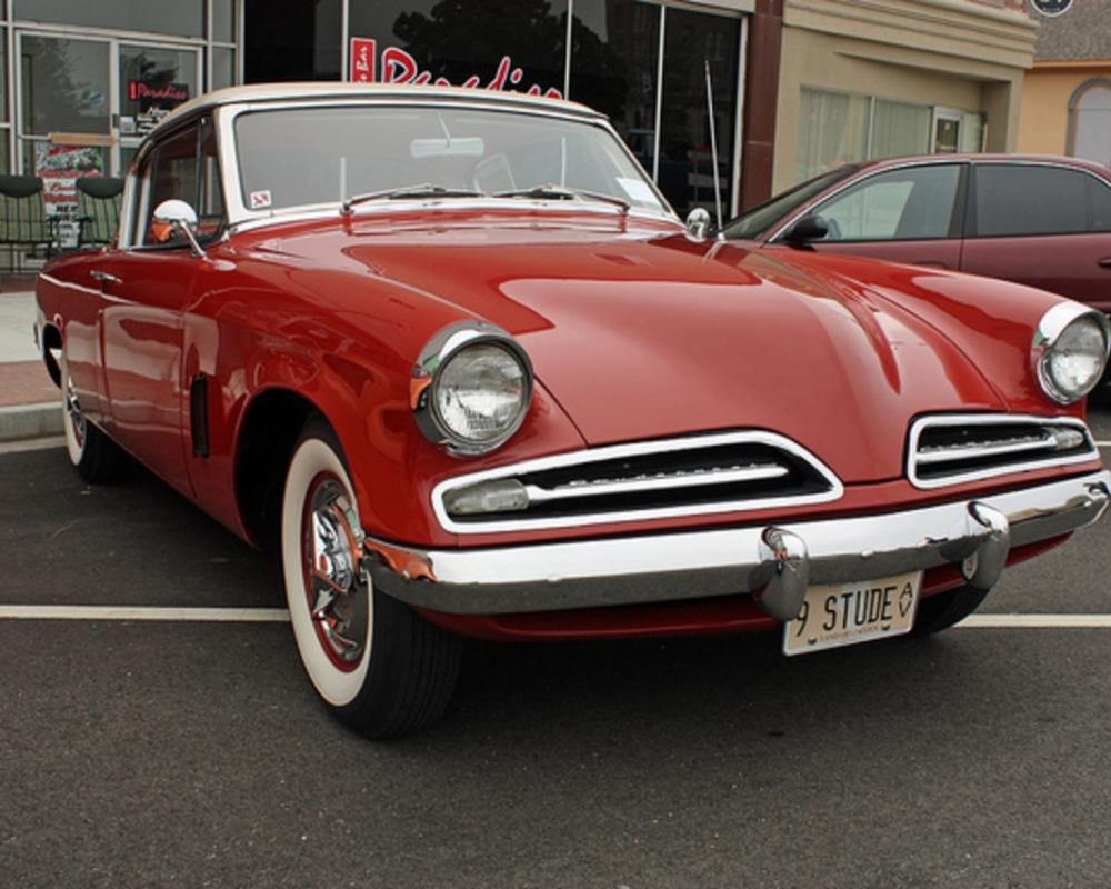 1953 Studebaker Champion Coupe (1 of 7) | Flickr - Photo Sharing!
