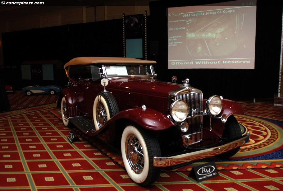 Stutz Bb Sports Phaeton