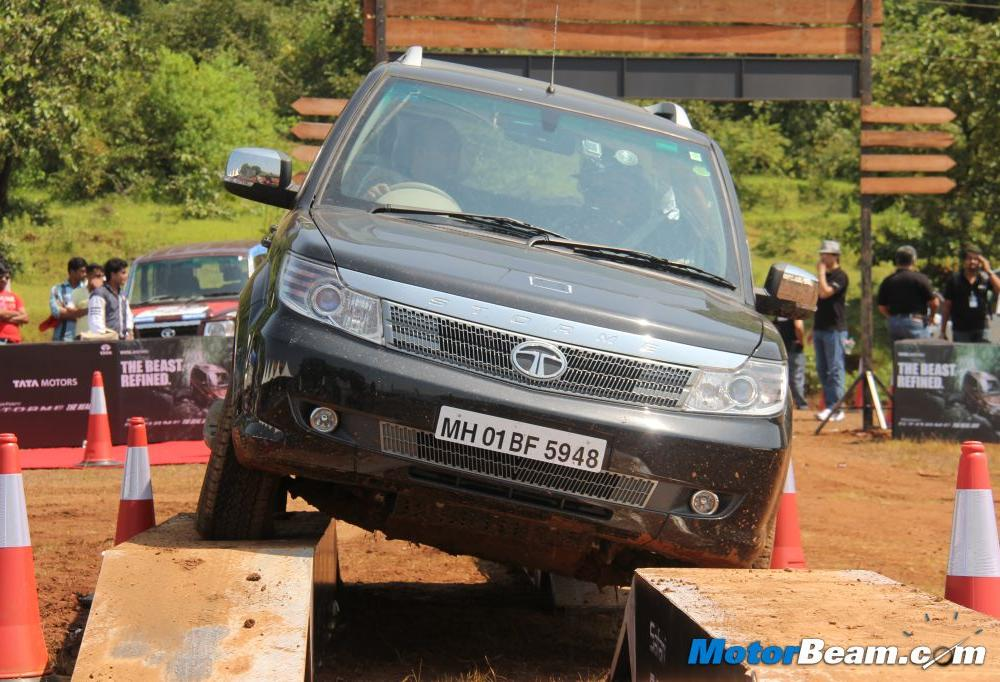 Tata-Safari-Storme-Review-42 | Flickr - Photo Sharing!