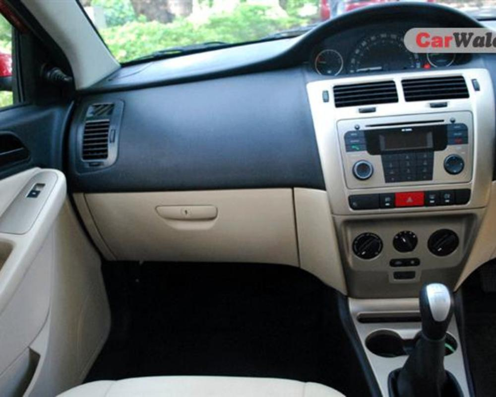 Interior - Tata Indica Vista Aura+ Safire 90 | Flickr - Photo Sharing!
