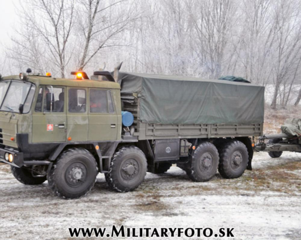 Photos of tatra 815 vt 8x8 Www.