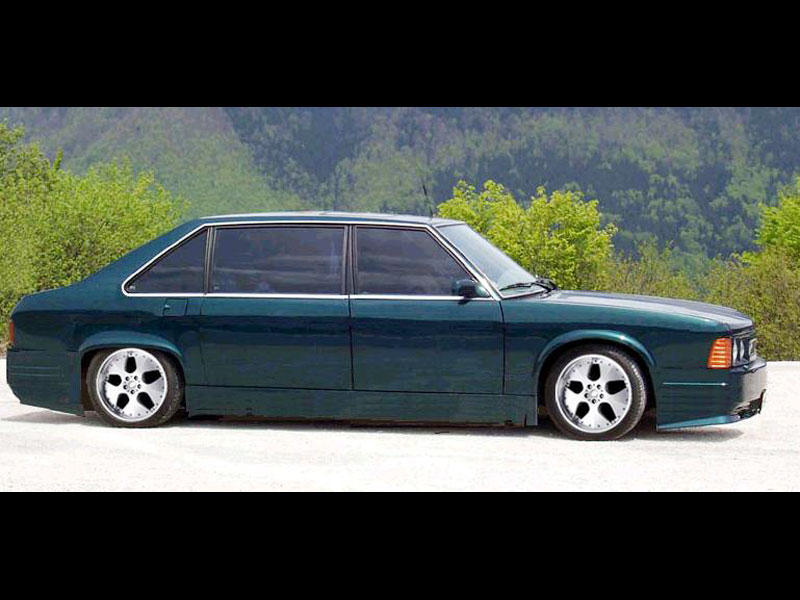 Tatra 613: Best Images Collection of Tatra 613