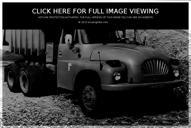 Tatra 138: Photo gallery, complete information about model ...