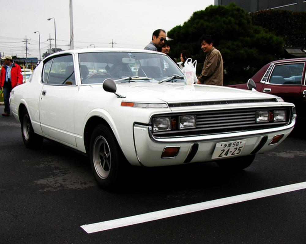Toyota Crown | Flickr - Photo Sharing!
