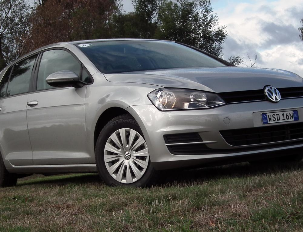 Volkswagen Golf 7 Review | 2013 VW Golf Petrol 90TSI And 103TSI ...