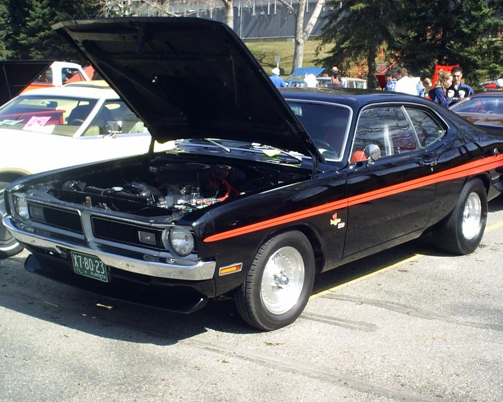File:1971DodgeDemon.jpg