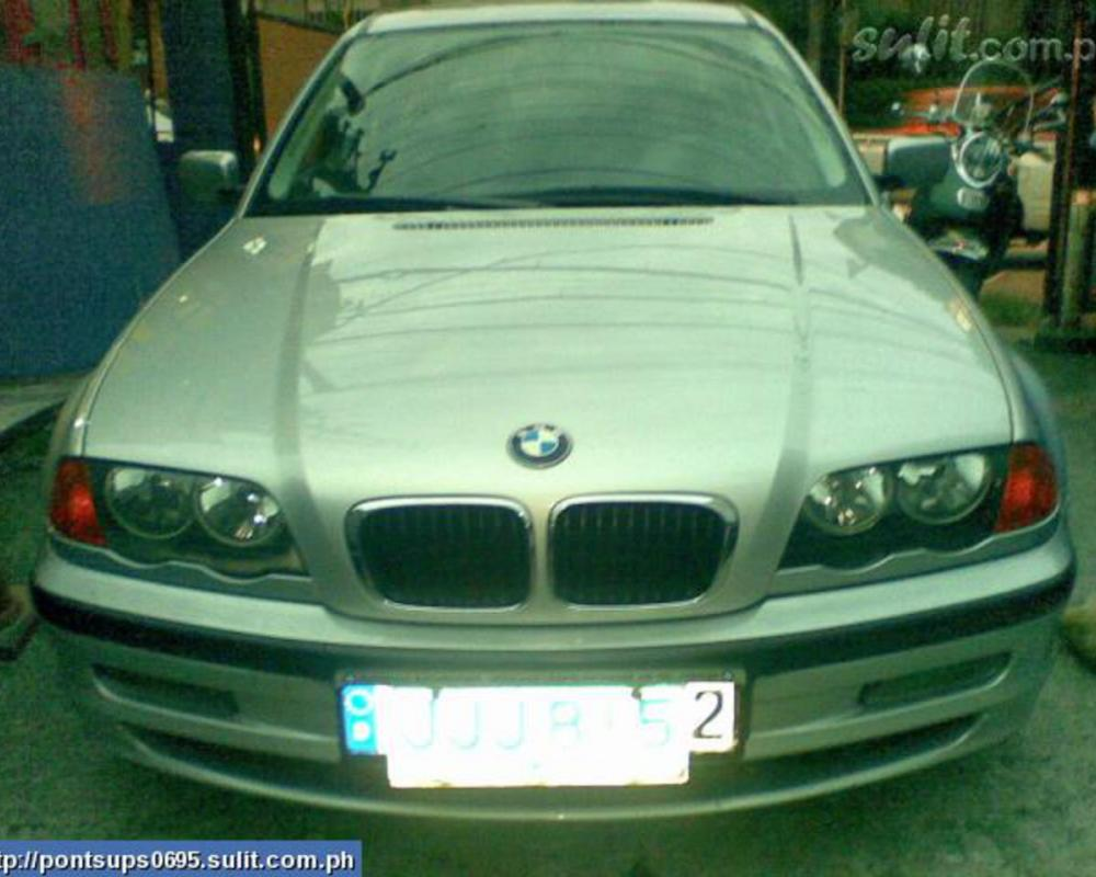 BMW 319i. View Download Wallpaper. 640x480. Comments